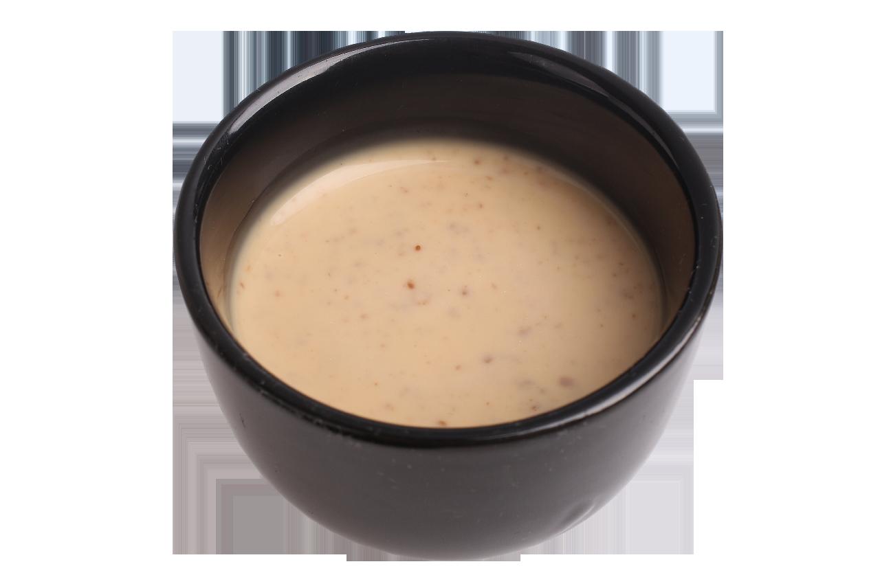 Как сделать ореховый соус для ролл